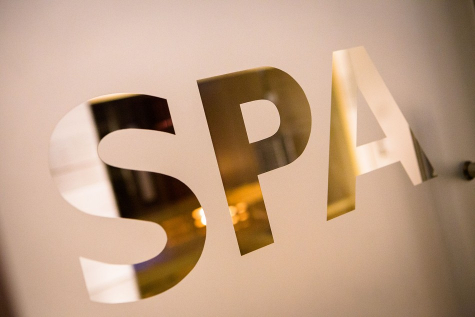 Graphic & Website Design & Marketing for 315 Spa