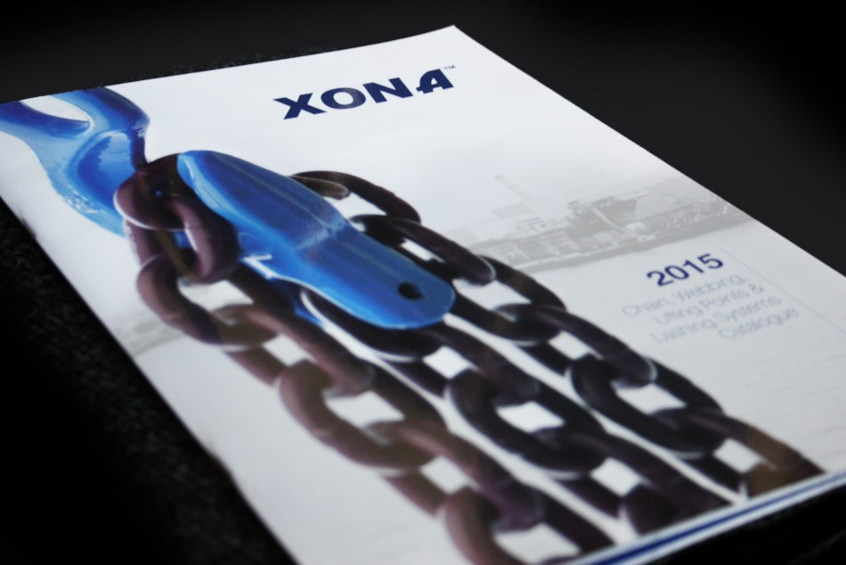 Graphic & Website Design & Marketing for Xona