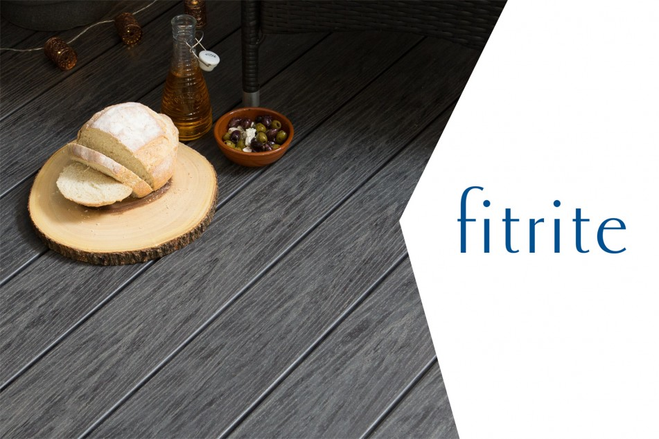 Graphic & Website Design & Marketing for Fitrite