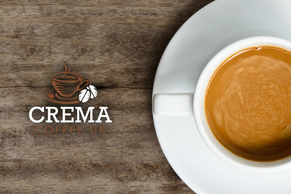 Crema Coffee UK