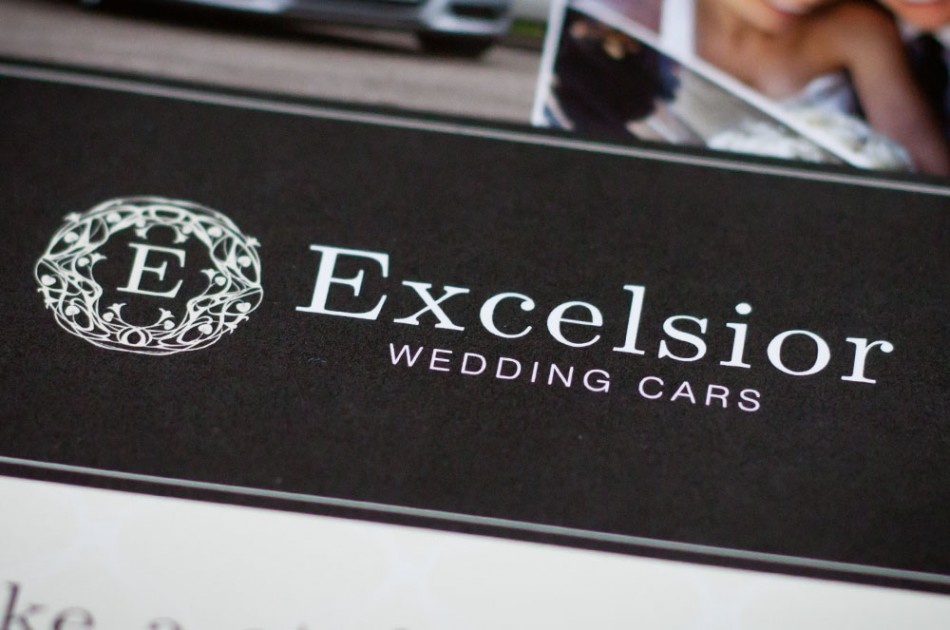 Graphic & Website Design & Marketing for Excelsior Wedding Cars