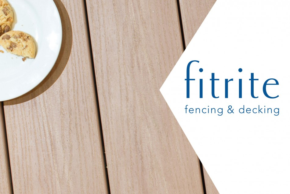 Graphic Design, Website Design & Marketing for Fitrite