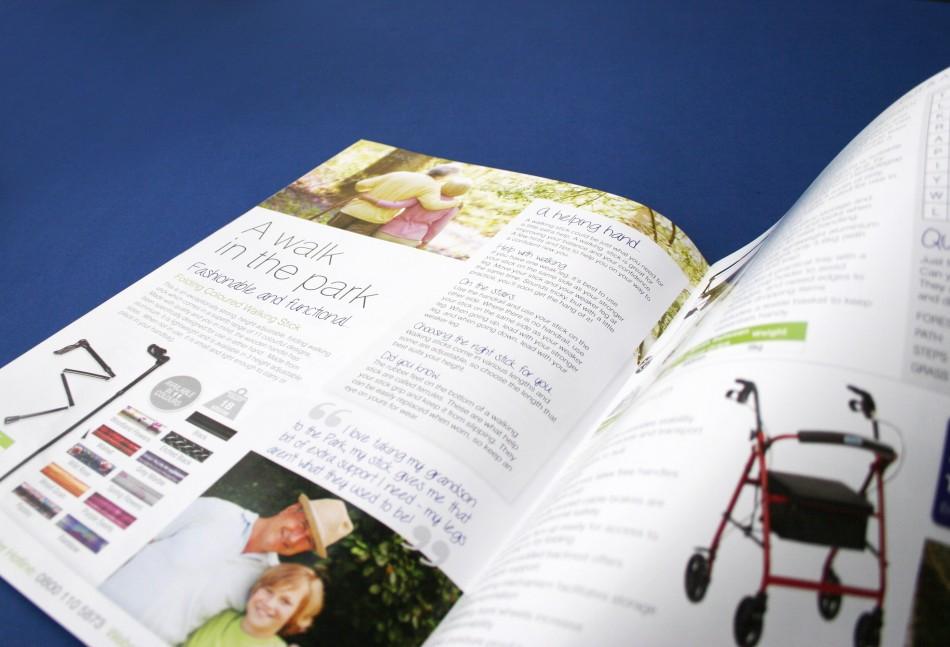Graphic & Website Design & Marketing for SelfSure
