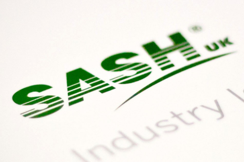 Graphic Design, Website Design & Marketing for Sash UK