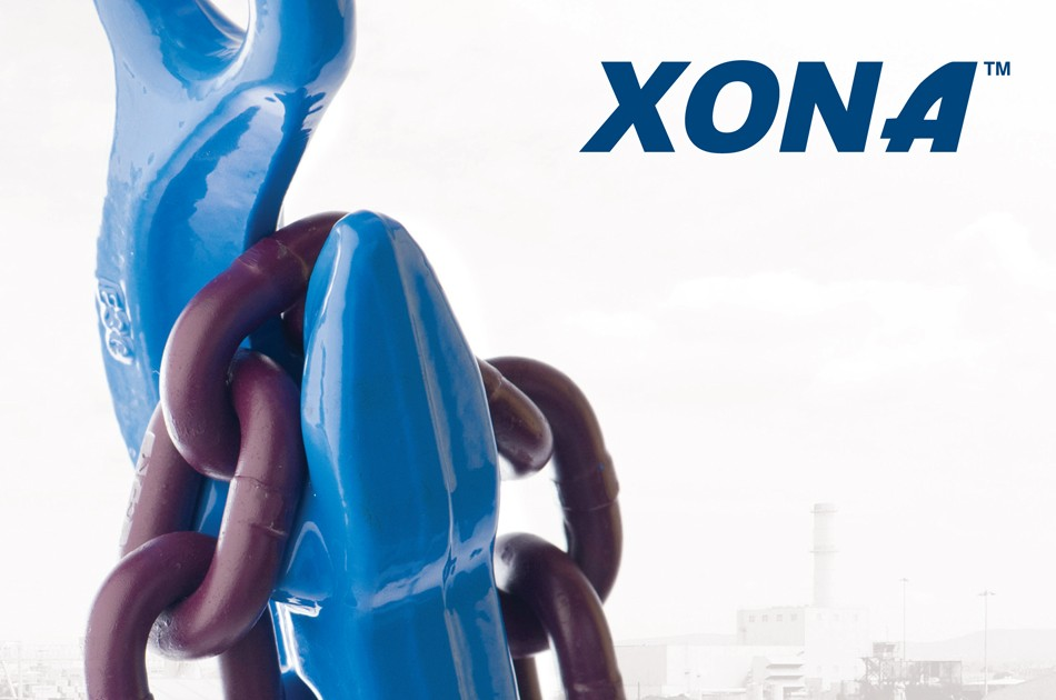 Graphic Design, Website Design & Marketing for Xona